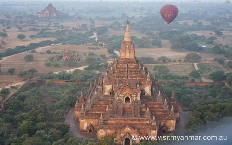 Bagan-Temple-Visit-Myanmar