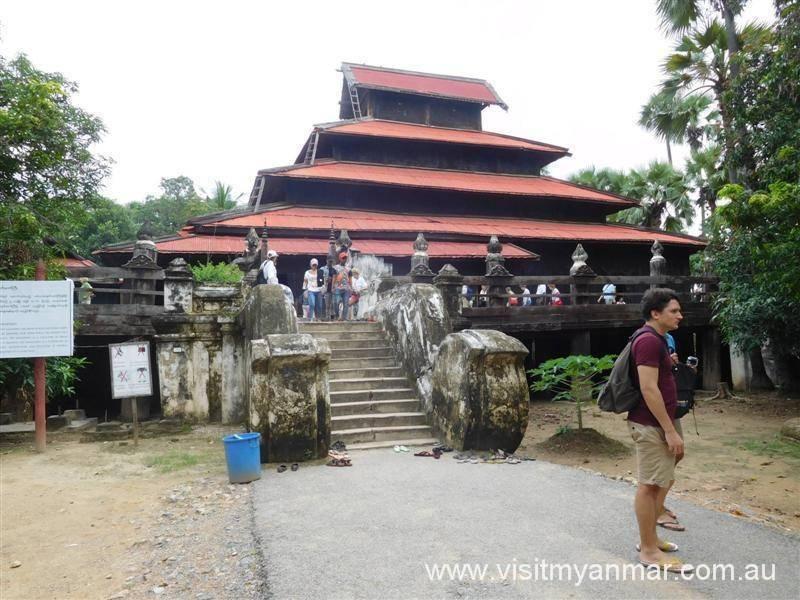 Bagaya-Monastery-Inwa-Mandalay-Visit-Myanmar (3)