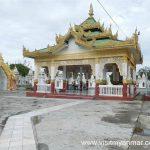 Kuthodaw寶塔 - 曼德勒 - 訪問 - 緬甸 (8)