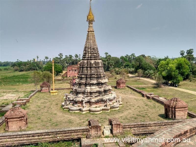 Lawka-Dawtha-Man-Aung-Pagoda-Inwa-Visit-Myanmar