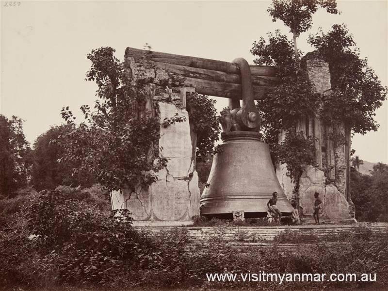 Mingun-Bell-Mingun-Mandalay-1873