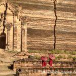 Mingun-Pahtodawgyi-Pagoda-Visit-Myanmar (11)