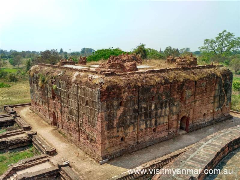 Wingaba-Monastery-Inwa-Visit-Myanmar